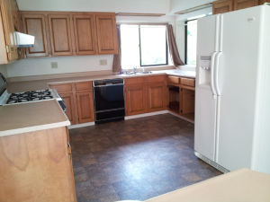 Rental move out cleaning service eureka
