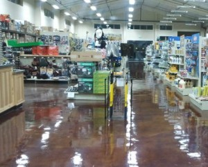 Floor Maintenance Arcata