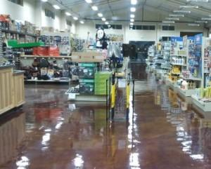 Floor Maintenance Arcata