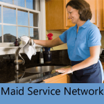 Image of maid service in eureka ca