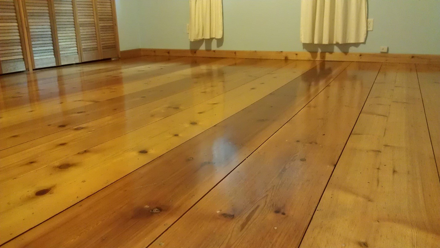 Hardwood Floor Cleaning Arcata