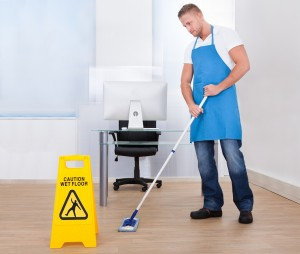 Practical Office Cleaning Tips