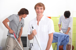 Essentials of end of tenancy cleaning