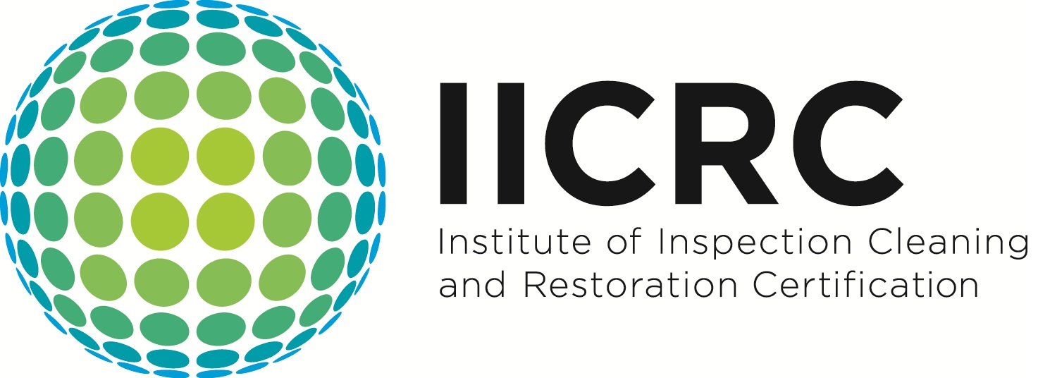 restoration iicrc water damage certification carpet professional cleaning certified upholstery international