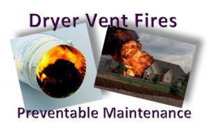 Dryer Vent Cleaning A-1 Cleaning Service