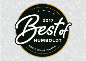 Best Cleaning Company In Humboldt County 2017