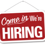 Help Wanted A-1 Cleaning Service, LLC