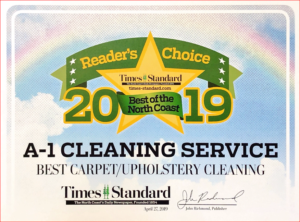 Best Of North Coast Carpet Cleaning A-1 Cleaning Service