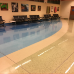 A1 Cleaning Arcata Airport Floors