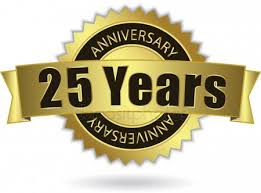 25th Anniversary A-1 Cleaning Service