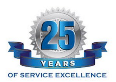 25 years in cleaning business A-1 Cleaning Service